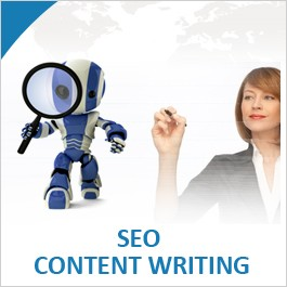 SEO Content Writing Service - Web Content Writing - SEO Content