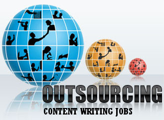 outsourcing content writing services