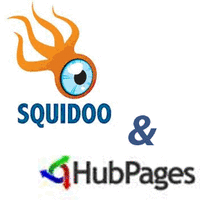 hubpage squidoo writing tips