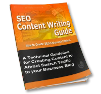 Seo writing services list india