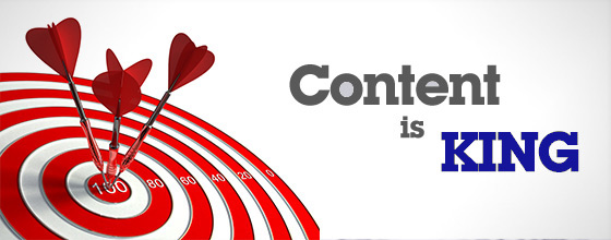 content is king cwi