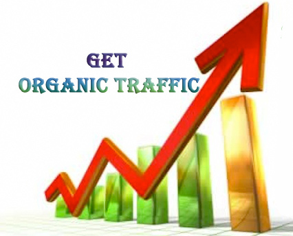 Organic blog growth